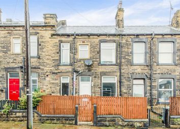 Thumbnail 2 bed terraced house for sale in Zoar Street, Morley, Leeds
