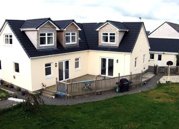 Thumbnail 4 bed detached house for sale in Primrose Cottage, Hillhead Farm, Ochiltree
