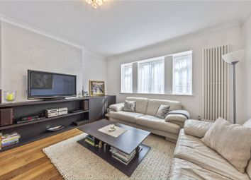 Thumbnail 2 bed flat for sale in Warwick Lodge, Kilburn