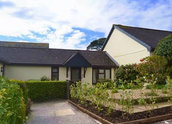 Thumbnail 1 bed bungalow for sale in Briarfield, Fowey