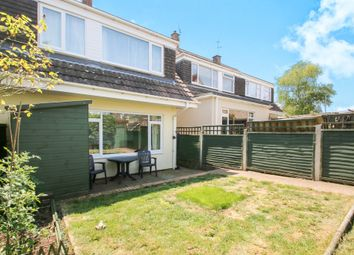 Thumbnail 3 bed semi-detached house for sale in Pikes Crescent, Taunton