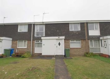 Thumbnail 2 bed flat for sale in Westerkirk, Cramlington