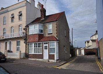 Thumbnail 2 bed flat for sale in The Parade, Walton-On-The-Naze
