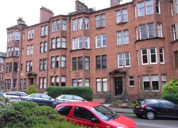 Thumbnail 1 bed flat to rent in Airlie Street, Dowanhill, Glasgow