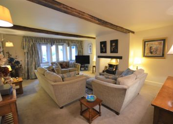 Thumbnail 4 bed property for sale in Yorkstone, 71 The Hollins, Triangle