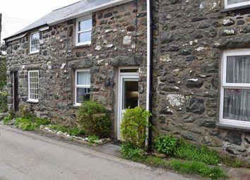 Thumbnail 2 bed terraced house for sale in Llys Tawel, 11, Meirion Terrace, Llwyngwril, Gwynedd