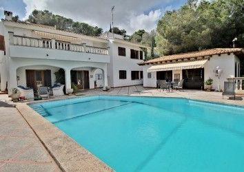 Thumbnail 4 bed villa for sale in Costa D´En Blanes, Balearic Islands, Spain