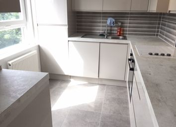 Thumbnail 3 bed flat to rent in Hathersage Court, Newington Green, Islington