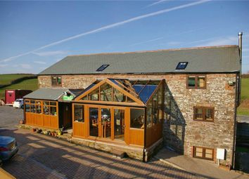 Thumbnail 6 bed barn conversion for sale in Ellerbeck Manor, 5 Ellerbeck Barns, Egremont, Cumbria