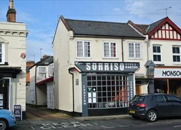 Thumbnail Retail premises to let in 31 High Street, Hartley Wintney, Hook