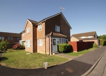 Thumbnail 3 bed semi-detached house for sale in Winding Piece, Capel St Mary, Ipswich, Suffolk