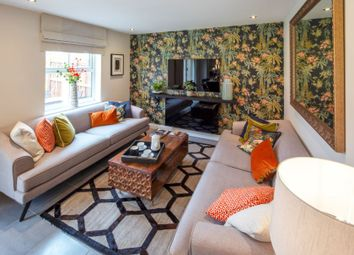 Thumbnail 4 bed detached house for sale in Dorchester Place, Kingston Park