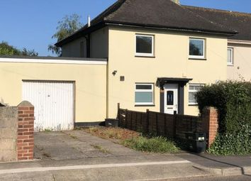 Thumbnail 4 bedroom property for sale in Watcombe, Torquay, Devon