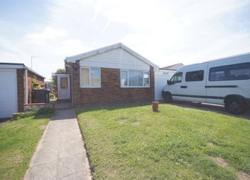 Thumbnail 2 bed detached bungalow to rent in Ashurst Gardens, Cliftonville, Margate
