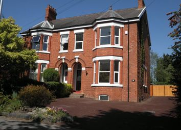 Thumbnail 4 bed property to rent in Swanlow Lane, Winsford