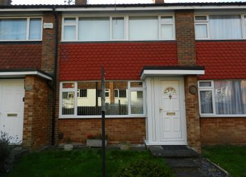 Thumbnail 3 bed terraced house to rent in Oakways, Eltham, London
