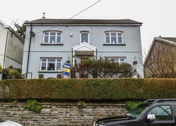 4 bed detached house for sale in Berkley House, Pant, Merthyr Tydfil CF48