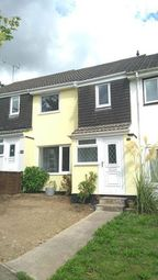 Thumbnail 3 bed terraced house to rent in Elizabeth Close, Ivybridge