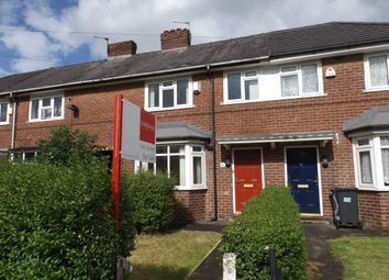 Thumbnail 3 bedroom terraced house for sale in Midville Road, Manchester, Greater Manchester