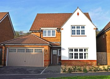 4 bed detached house for sale in Finning Avenue, Pinhoe, Exeter EX4
