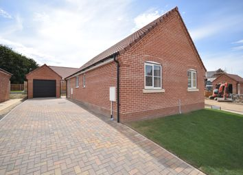 Thumbnail 3 bed bungalow to rent in Church View, Horsford