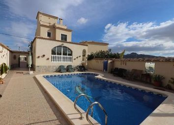 Thumbnail 3 bed villa for sale in Spain, Murcia, Abanilla