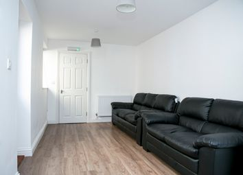 Thumbnail 7 bed terraced house to rent in Hudson Rd, Southsea