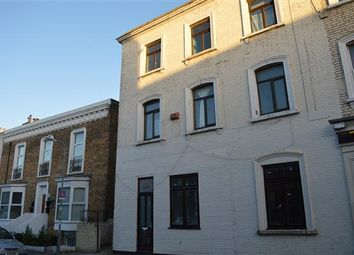Thumbnail 3 bed flat for sale in Ethelbert Road, Margate