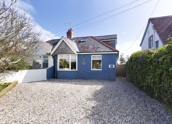 Thumbnail 3 bed semi-detached bungalow for sale in Pyle Road, Bishopston