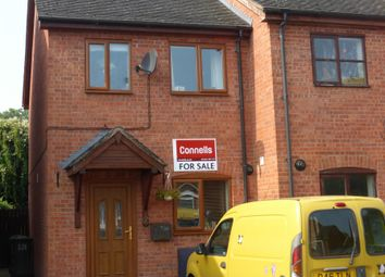 Thumbnail 2 bedroom end terrace house to rent in The Willows, Lower Bullingham, Hereford