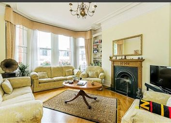Thumbnail 3 bedroom flat to rent in Morpeth Mansions, Morpeth Terrace, London