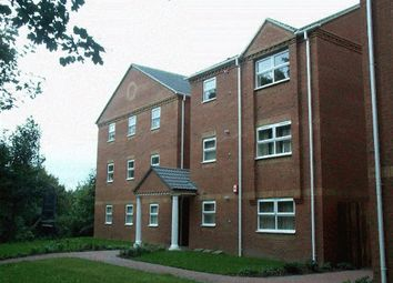 Thumbnail 2 bed flat to rent in Hamilton Court, St Nicholas Street, Radford, Coventry
