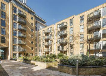 Thumbnail 2 bed flat to rent in Chelsea Gate Apartments, 93 Ebury Bridge Road, Chelsea