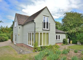 Thumbnail 3 bed detached house to rent in Stebbing Green, Great Dunmow, Great Dunmow