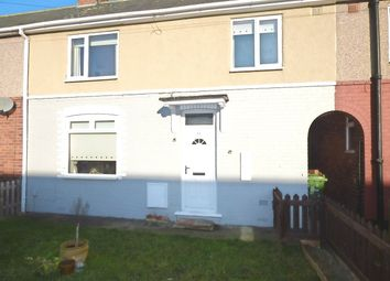 Thumbnail 3 bed terraced house for sale in Laburnum Avenue, Thornaby