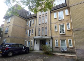 Thumbnail 3 bed flat to rent in Hulse Road, Shirley, Southampton