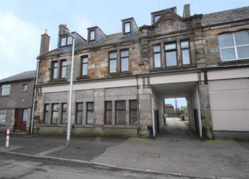 Thumbnail 3 bed flat for sale in Station Road, Thornton, Kirkcaldy, Fife