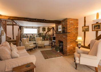 Thumbnail 3 bed terraced house for sale in Little Missenden, Amersham