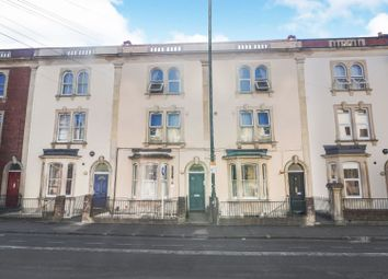 Thumbnail 2 bedroom flat for sale in 46 City Road, Bristol