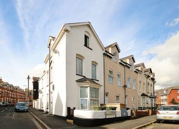 Thumbnail 2 bed flat for sale in Springfield Road, Exeter