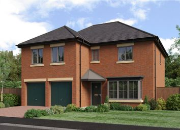 "Thumbnail 5 bed detached house for sale in ""The Jura"" at School Aycliffe, Newton Aycliffe"