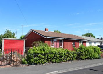3 bed semi-detached bungalow for sale in Honington Crescent, Lincoln LN1