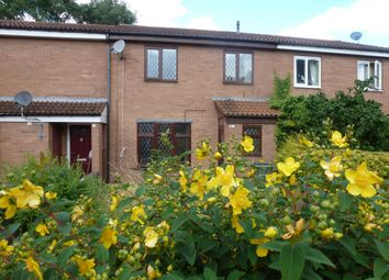 Thumbnail 3 bed terraced house to rent in Thornby Road, Erdington, Birmingham