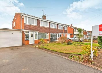 Thumbnail 3 bed semi-detached house for sale in Rosedale Road, Belmont, Durham, County Durham