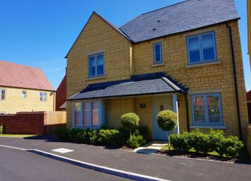 Thumbnail 4 bedroom detached house to rent in Furrow Way, Chipping Campden