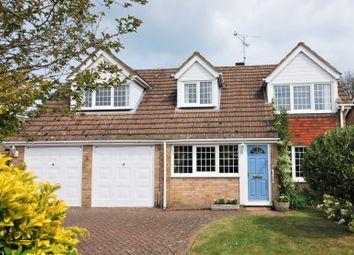 4 bed link-detached house for sale in Elizabeth Road, Henley-On-Thames RG9