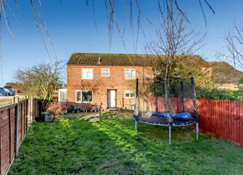 Thumbnail 3 bedroom end terrace house to rent in Sandringham Way, Swaffham