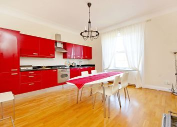 Thumbnail 3 bed flat for sale in Mortimer Crescent, St John's Wood
