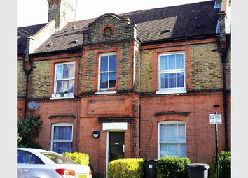 Thumbnail 2 bed flat for sale in Sketty Road, Enfield
