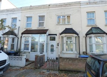 Thumbnail 2 bed terraced house to rent in Scotland Green Road, Ponders End, Enfield